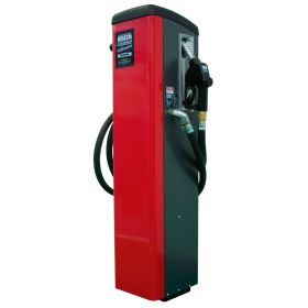 Diesel-Zapfsäule K44 für LKW mit mechanischem Zähler