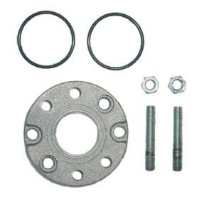 Nachrüstsatz für mechanischen Zähler K33 auf Cematic-Pumpen