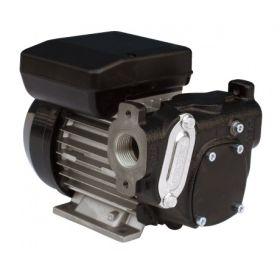 Elektrische Diesel-Pumpe Cematic 230 V, Fördermenge bis 90 l./min