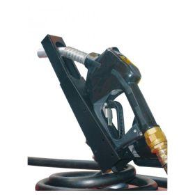 Zapfpistolenhalter für Elektropumpe Cematic