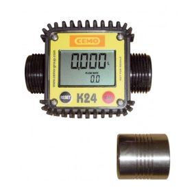 Digitaler Zähler K24 für Dieselpumpe CENTRI und Cematic