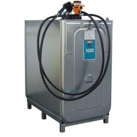 Citerne pour carburants diesel UNI - Basic
