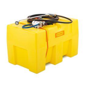 Mobiles Bewässerungssystem BWS 25-PRO PE, 400 bis 600 Liter, 12/24 V Pumpe