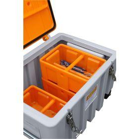 Box de rangement, pour CEMbox 150 l et 250 l