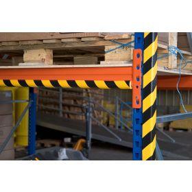 Warn- und Schutzprofile - Eckenschutz