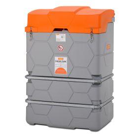 Cuve diesel CUBE Outdoor Basic, 1000 – 5000 l