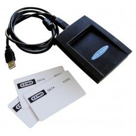 Datenübertragungsset für kabellose Datenübertragung inkl. PC-Software