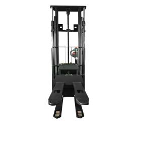 Deichselstapler mit Duplex-Hubgerüst und Proportionalhub, Tragkraft 1600 kg