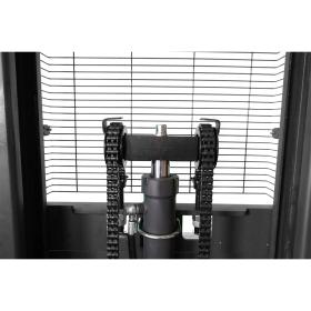 Deichselstapler Eco Line - FN 10