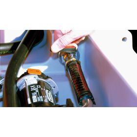 Réservoir diesel DT-Mobil Easy de CEMO, 200 – 600 l