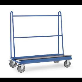 Plattenwagen einseitig leichte Ausführung