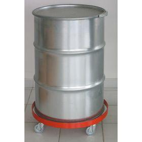 Fahrgestell für Fässer - mit hoher Tragkraft