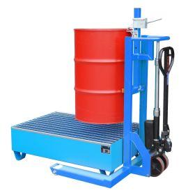 Fassheberoller für 110 l bis 220 l Fässer