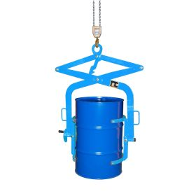 Fasswendezange, Typ FWZ, für 60 l - oder 200 l - Fässer