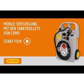 Trolley für AdBlue® in diversen Ausführungen