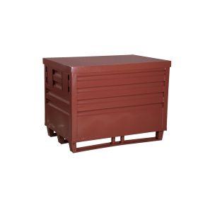 Zubehör zu Materialbox MB1000 - Metalldeckel