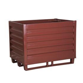 Materialbox - MB1000 - lackiert oder verzinkt erhältlich