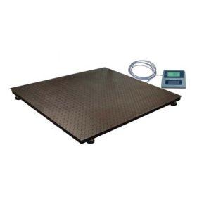 Plattformwaage KPZ 2, 1250 x 830 mm