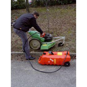 Caddy carburant pour l'essence