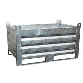 Materialbox mit Kranösen - MBK1004