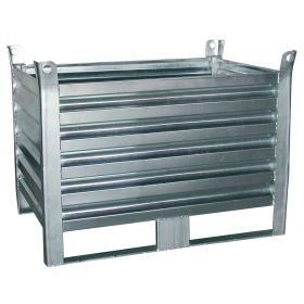 Materialbox mit Kranösen - MBK1007