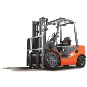 Chargeur frontal diesel de Heli, capacité 2,5 t