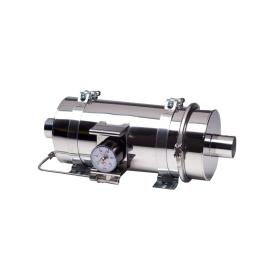 Russpartikelfilter SMF® - MR Filter