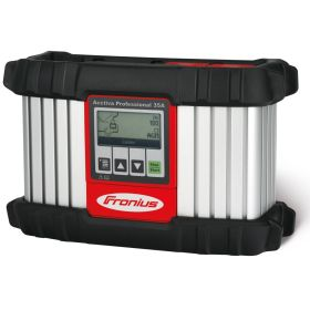 Profi-Ladesystem Acctiva Professional 35A - Batterieladesystem mit Stützbetrieb