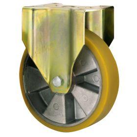 Roeus avec pneus en polyuréthane de différentes tailles