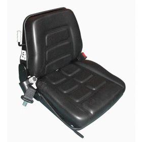 Universeller Kompaktsitz, mit oder ohne Sitzkontaktschalter erhältlich