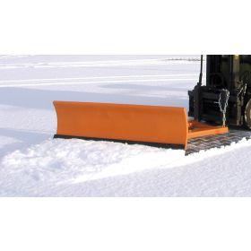 Lames chasse-neige robustes en 4 versions