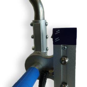 Treppensteiger mit Bremse, faltbar – TS 170-GF