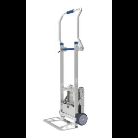 Selbstbremsender Treppensteiger mit Raupenantrieb | Tragkraft 70 kg