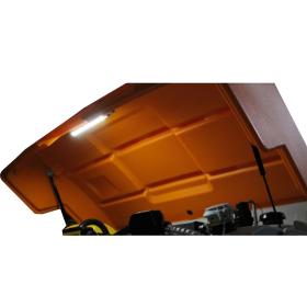 LED-Armaturenbeleuchtung