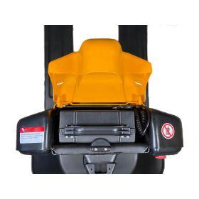 Elektro-Gehhubwagen mit Li-Ionen-Batterie 24 V / 30 Ah