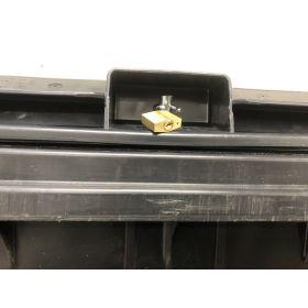 Accessoire pour grand conteneur en plastique - Boulon de fermeture