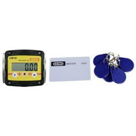 Compteur digital avec contrôle d'acess CMO 10