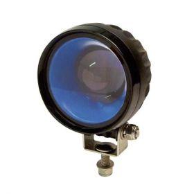 Témoin lumineux flèche bleue LED 12-56V
