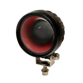 Warnlicht Roter Pfeil LED 12-56V
