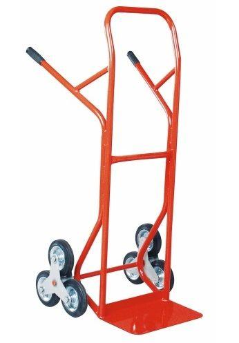 Treppenkarre, Tragkraft 200 kg