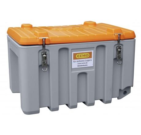 Werkzeugboxen aus Kunststoff in diversen Grössen