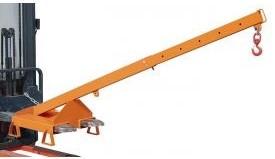 Lastaufnahmemittel für Stapler in diversen Ausführungen